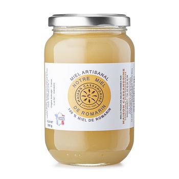 Miel de Romarin Pot de 500 Grs | ROM500