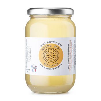 Miel d'Acacia pot de 500 Grs | ACA500
