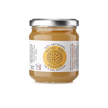 Miel d'Acacia Pot de 250 Grs | ACA250