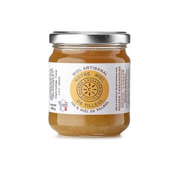 Miel de Tilleul Pot de 250 Grs | TILL250