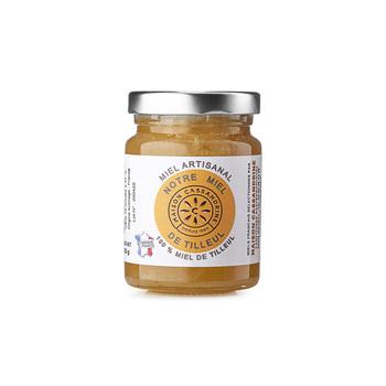 Miel de Tilleul Pot de 125 Grs | TILL125